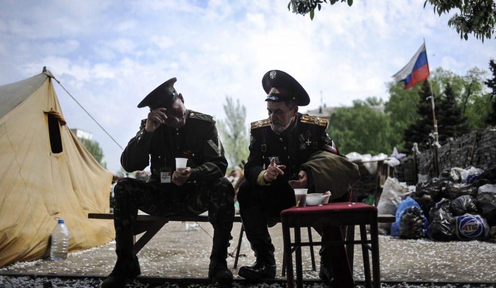 Ruskí kozáci v službách Moskvy sú spoľahlivá, no dvojsečná zbraň