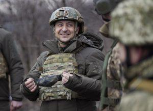 Keď ide o Ukrajinu v NATO, Západ už s Ruskom prehral