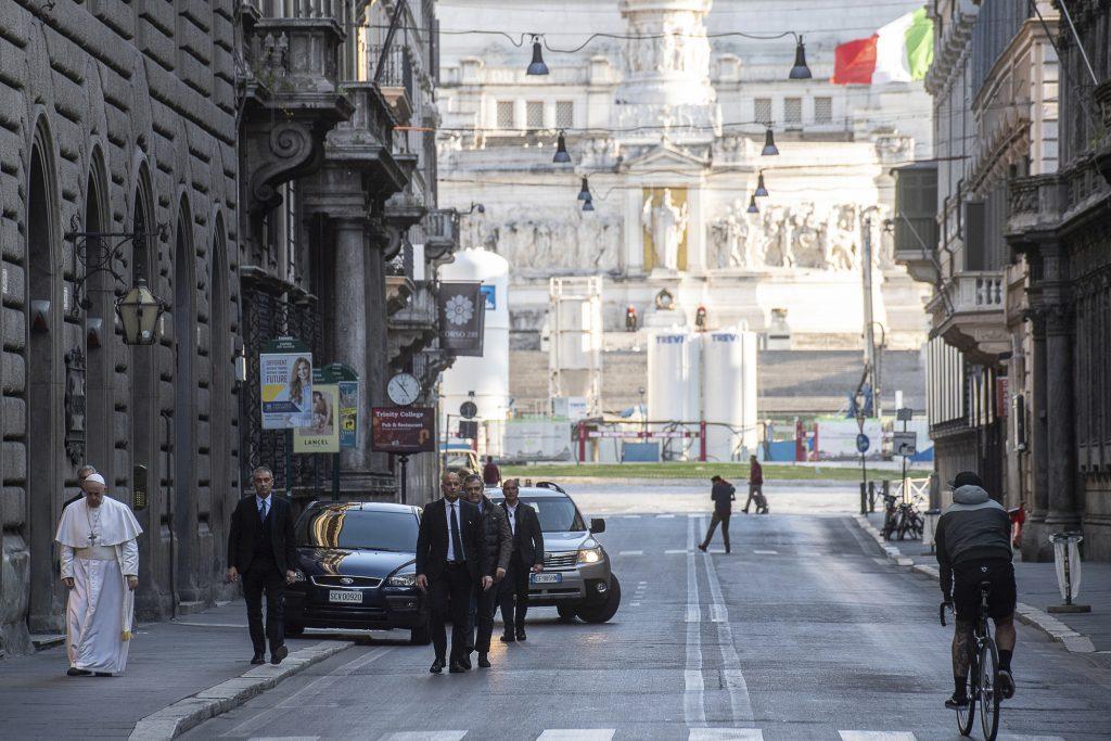 Čo mi chýba v súčasnej slovenskej diskusii o náboženskej slobode