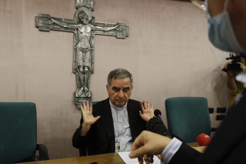 Talianska televízia hovorí o šokujúcej korupcii vo Vatikáne, kritici o kolosálnom podvode