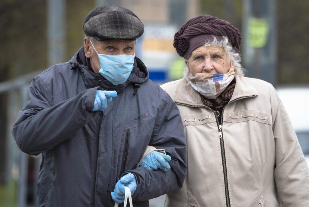 Vo februári zomrelo o takmer 60 percent viac ľudí ako počas predošlých 5 rokov