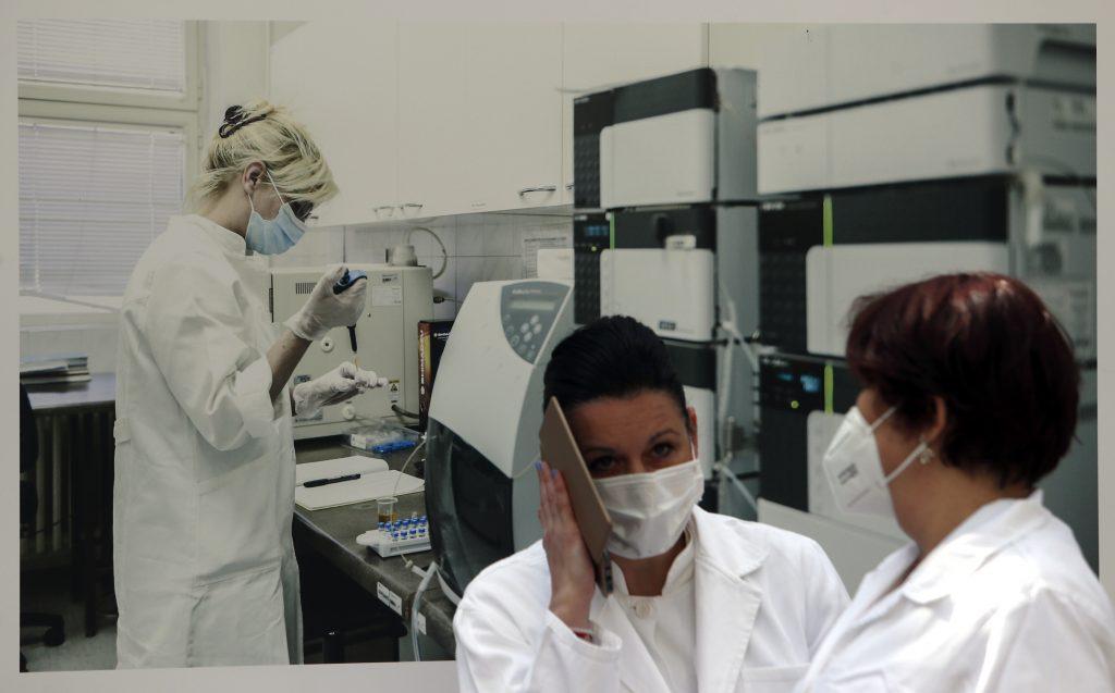 Ak Maďari schvália Sputnik, Slovensko ním začne očkovať. Registrácia by sa mala začať tento týždeň