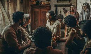 Seriál o Kristovi, aký tu ešte nebol