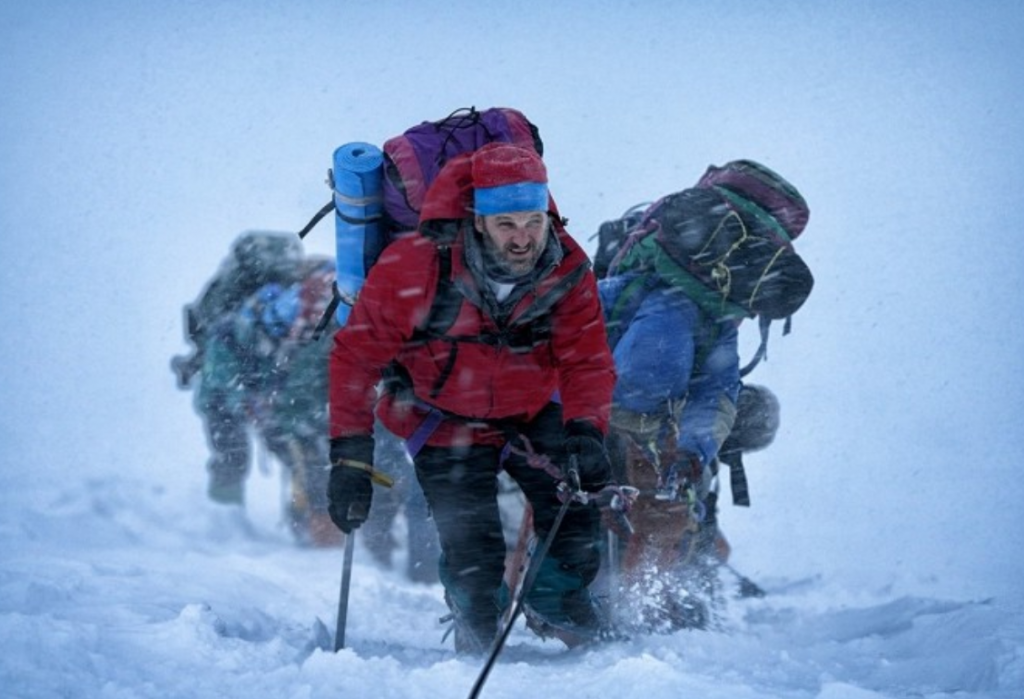 Televízne tipy: Životopisné filmy o prvej ceste do vesmíru a o tragickej výprave na Mount Everest