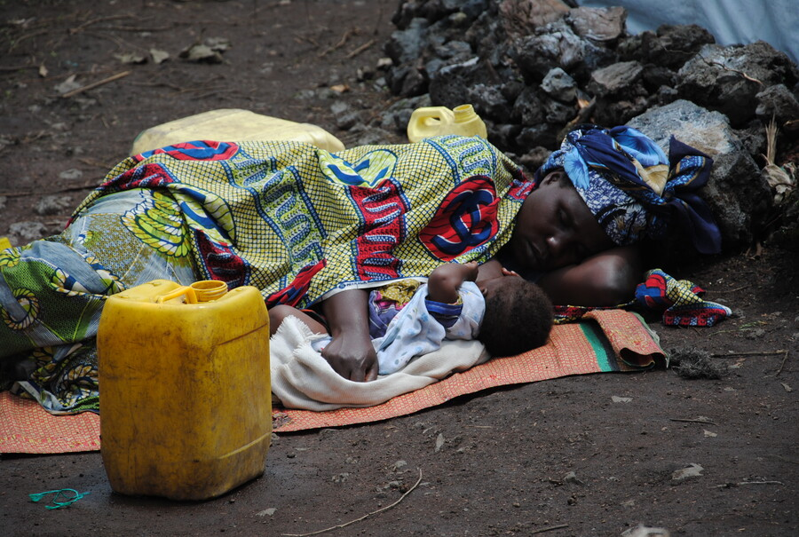 Zlato, lítium, diamanty a smrť. Vitajte v Kongu