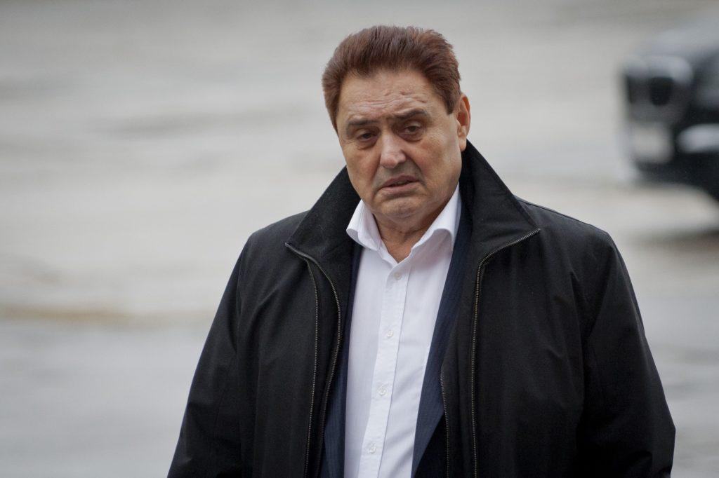 Jozef Majský požiadal o podmienečné prepustenie z českého väzenia