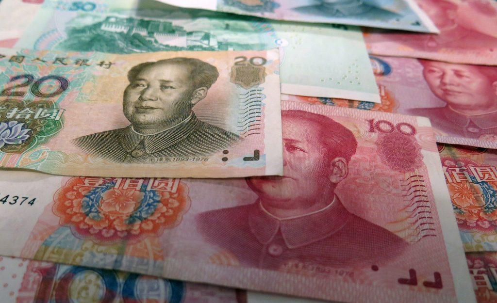 Čína má ako prvá na svete svoju oficiálnu kryptomenu