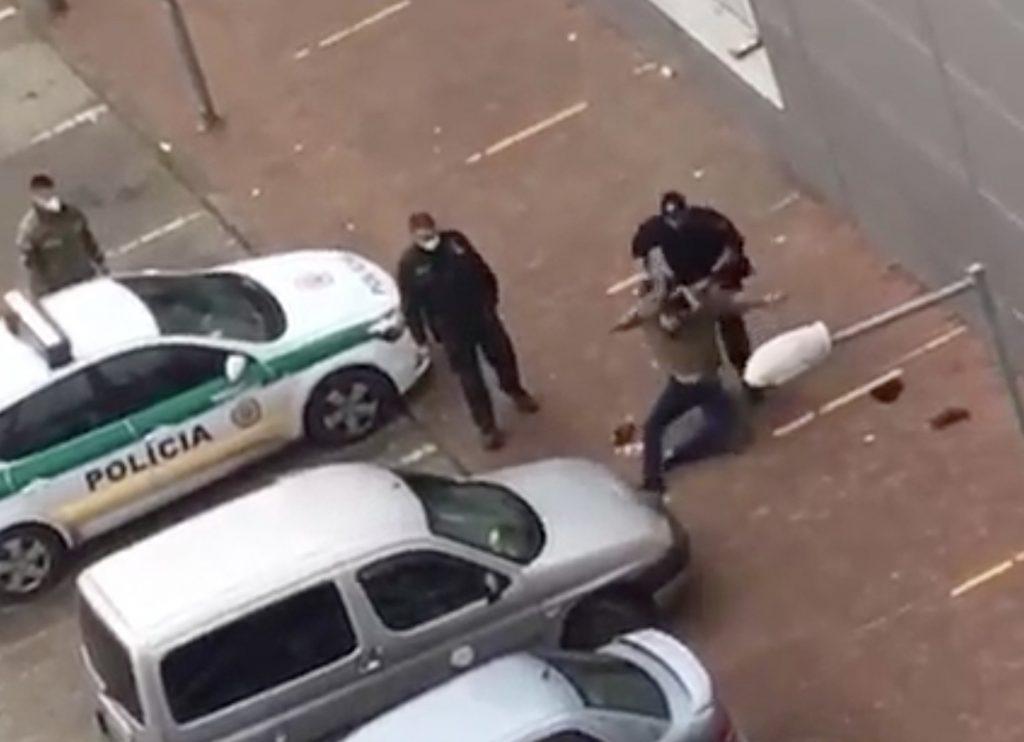 Policajt v Starej Turej zmlátil bezdomovca. Nie je to čierno-biele, reaguje Kovařík