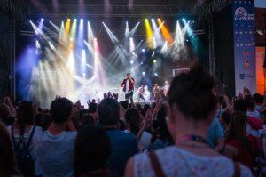 Festivaly sú späť a Festival Lumen tiež