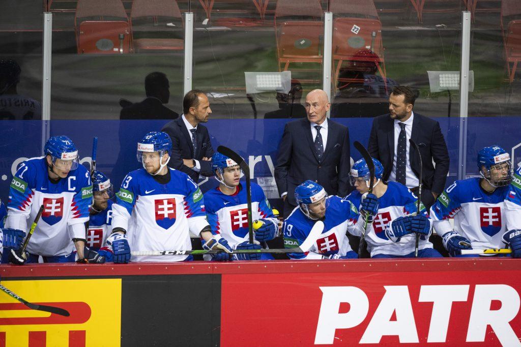 Aj druhý zápas víťazný, Slováci porazili Veľkú Britániu