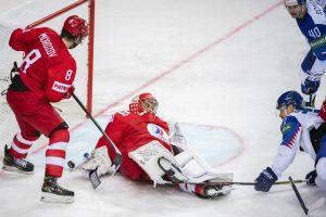 Chcete mať prehľad o všetkých zápasoch na MS v hokeji? Vyskúšajte oficiálnu aplikáciu IIHF