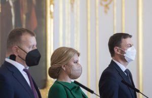 Šibnutím čarovného bruselského prútika sa Slovensko z večera do rána neprebudí ako reformný drak