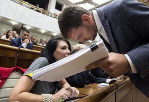 Tri poznámky o uznesení Záborskej k Matićovej správe