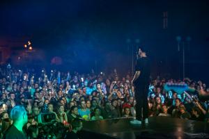 Kresťanský hudobný Festival Lumen pozýva na dvojdňový program Behind the Walls v Trnave