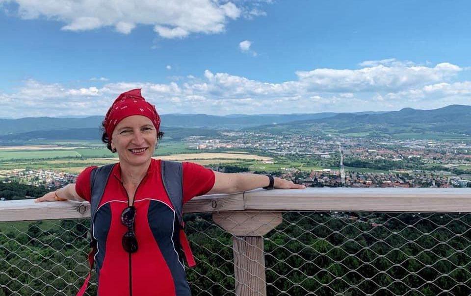 Po pandémii príde odliv lekárov, Slovensko musí konať, hovorí ukrajinská lekárka z covid oddelenia