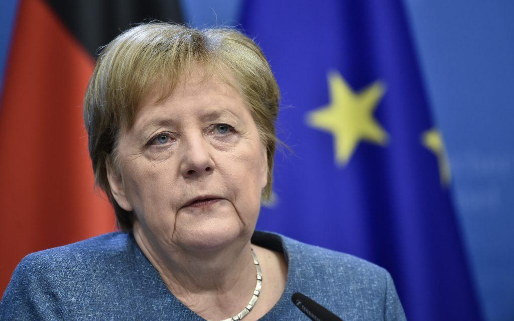 Na americkom odpočúvaní spojencov vrátane Merkelovej podľa nových odhalení pracovali aj Dáni