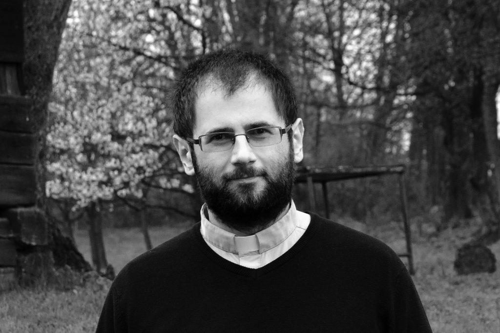 Kňaz Jozef Mihok: Ak si charizmatické kresťanstvo zaslúži pozornosť, tým pádom sa spreneverilo