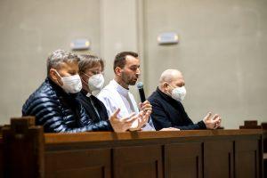 Modlitebná iniciatíva Slovensko na kolenách: Pokánie je cesta k lepšiemu Slovensku