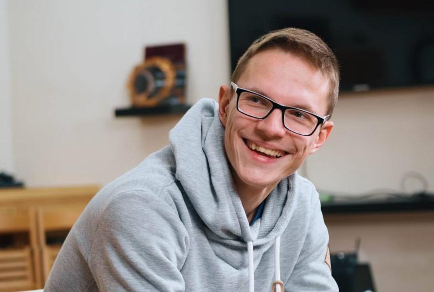 Jaroslav Dodok z programu Show your talent: Mladí majú priveľa možností, pomáhame im zistiť, na čo majú talent