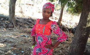 Tri roky v zajatí Boko Haram: Leah Šaribuová má 18 rokov