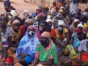 Panika a boj o holý život. V Mozambiku žijú v obavách pred ďalšími útokmi islamských teroristov