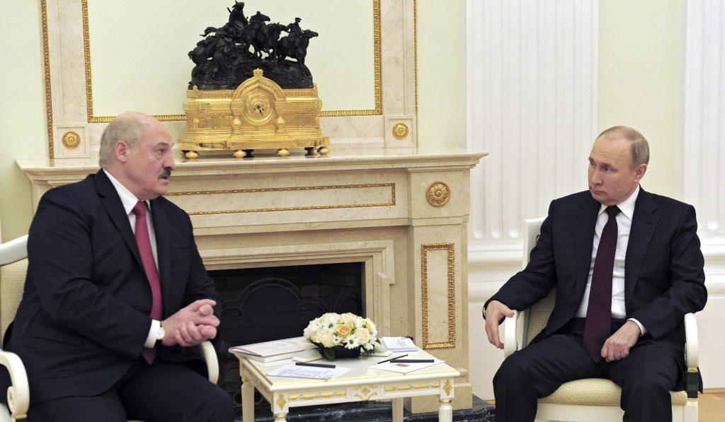 Nájde EÚ v zahraničnej politike spoločnú reč? Samit v Bruseli bude najmä o Rusku a Bielorusku
