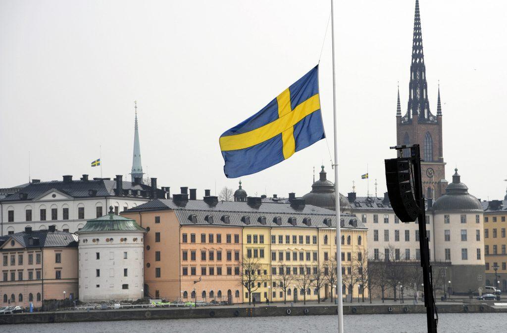 Migranti vo Švédsku zisťujú, že ak sa nedajú testovať na koronavírus, nemôžu byť vyhostení