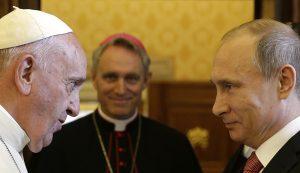 Osobitné poslanie katolíkov v Rusku