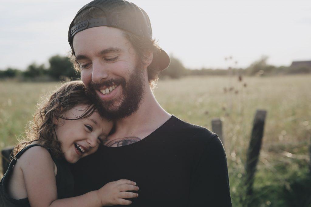 Rodinný kRok: Milujú otcovia menej dokonalo?