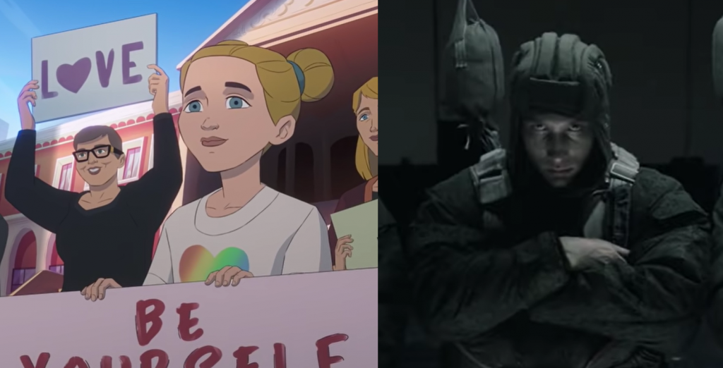 Sme stratení! Američania porovnávajú náborové video svojej armády s náprotivkom Číny a Ruska