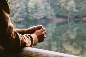 Modlitba. Najjednoduchšia vec na svete