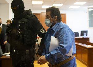 Prokuratúra predložila v kauze Kuciak nový dôkaz. Najvyšší súd bude rozhodovať už v utorok