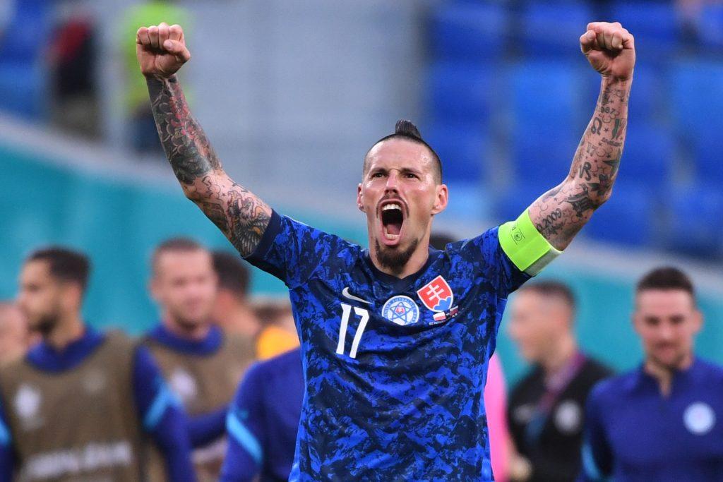 Môže sa energia v slovenskom športe preniesť aj do politiky?