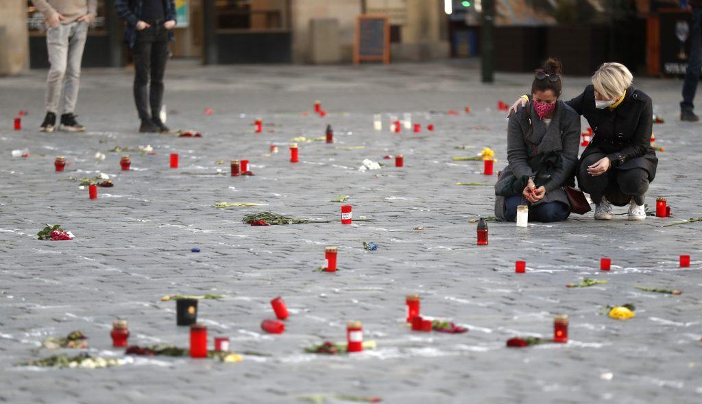Česi zažili najtragickejší štvrťrok od vzniku republiky. Počet úmrtí stúpol o 54 percent