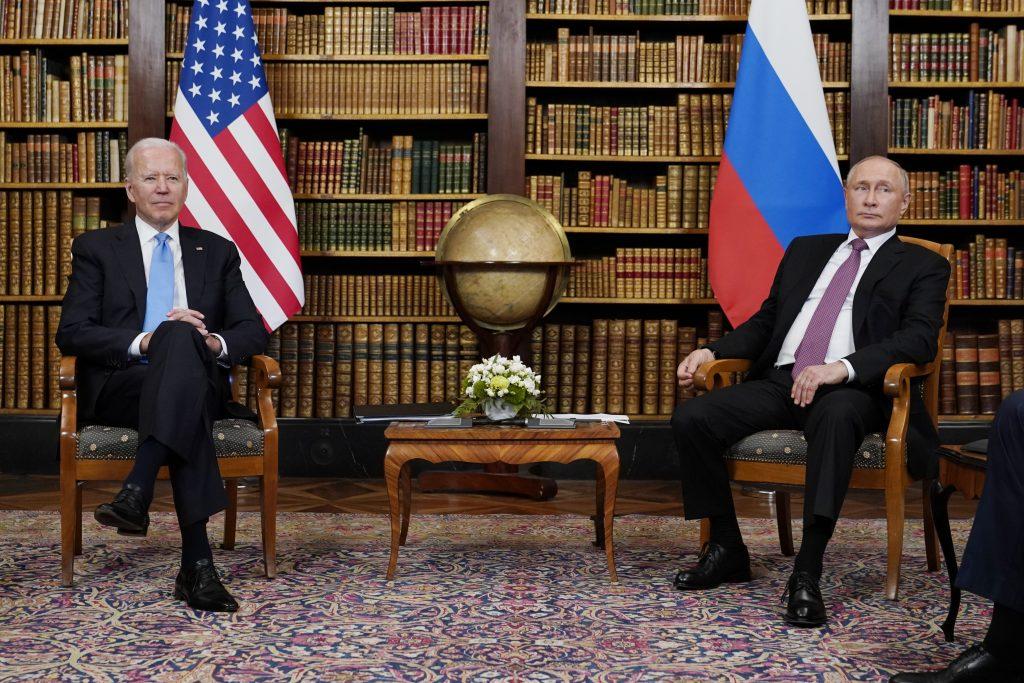 Biden po stretnutí s Putinom: Ak Navaľný zomrie, dôsledky pre Rusko budú zničujúce