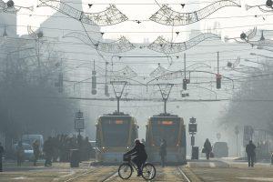 Európania dýchajú znečistený vzduch vo viac ako polovici miest. Slovákov problém neobchádza