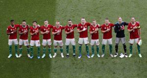Futbalisti Maďarska sa postarali o prekvapenie. Remizovali s Francúzskom