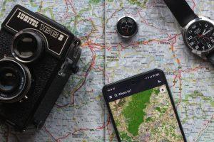 HereWeGo: Spoľahlivé mapy do vrecka, zadarmo a offline