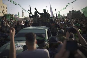Kto vyhral: Izrael alebo Hamas?