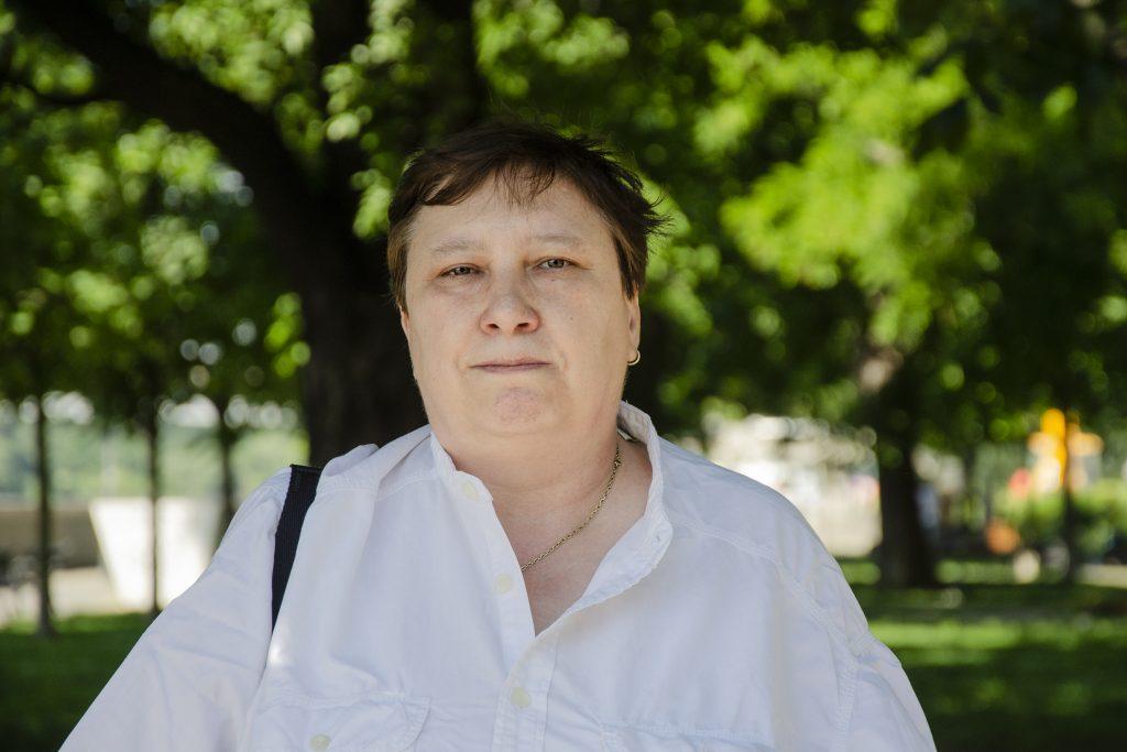 Malé dejiny krížov na Slovensku. Rozhovor s Katarínou Nádaskou
