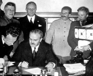 Z boja proti boľševizmu sa stala krutá vojna, akú svet dovtedy nezažil
