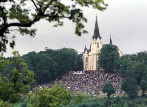 V Levoči sa pred 72 rokmi proti komunistom vzbúrili stovky ľudí. Aj so zbraňou v ruke