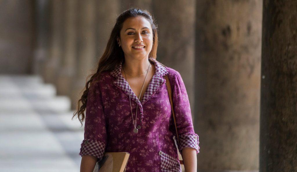 Hichki: Indický film s témou, ktorá by mala zaujať aj u nás, na Západe