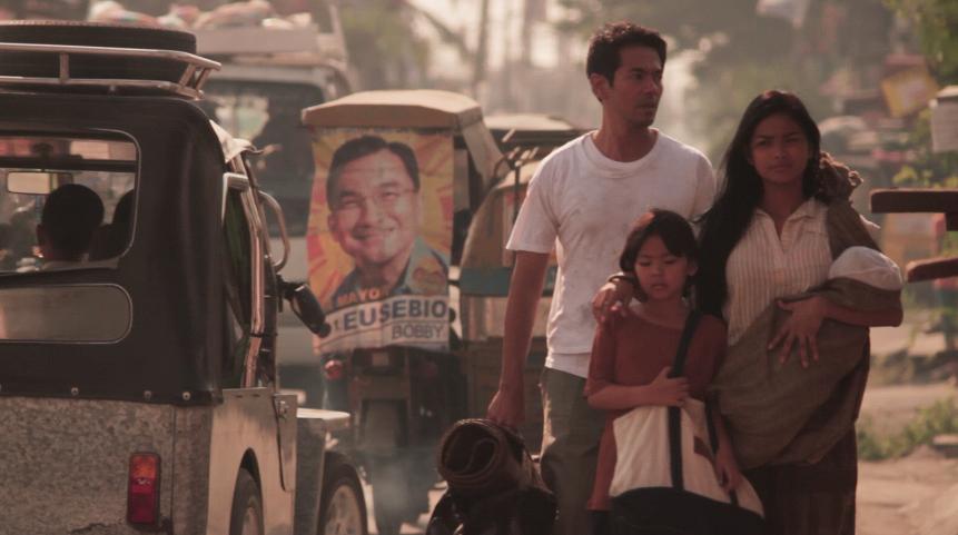 Metro Manila: Filipínsky film, ktorý vás nechá v napätí od začiatku až po koniec