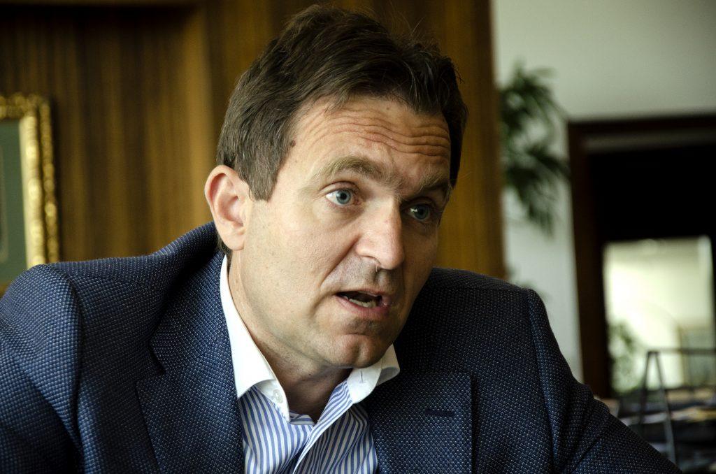 Ódor o verejných financiách: Slovensko potrebuje silného premiéra so silným tímom