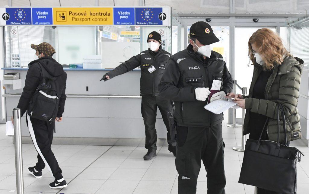 V hre je letné uzavretie hraníc. Polícia je pripravená na všetky varianty