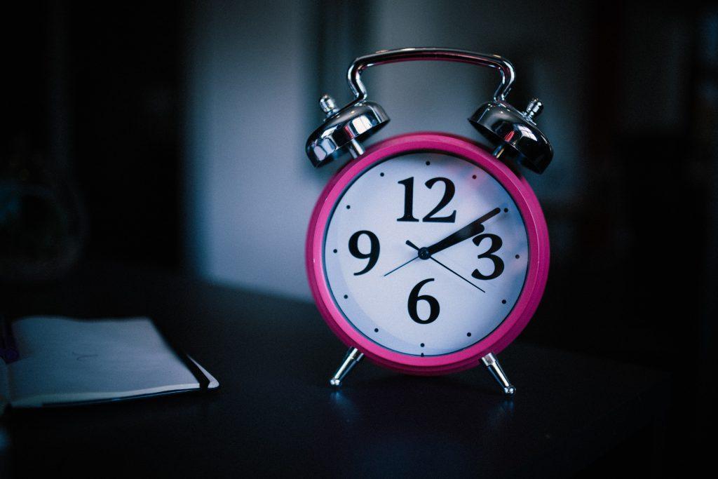 Denné povzbudenie: Boh má svoj čas